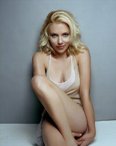 Obligiatory Scarlett picture
