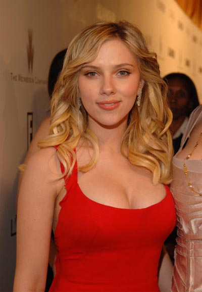 scarlett johansson very hot wallpapers